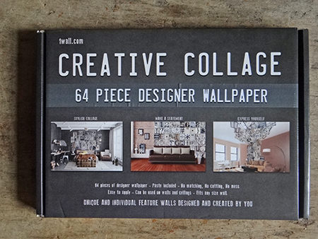 1Wall Creative Collage box set