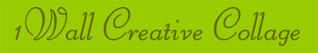 '1Wall Creative Collage' blog post banner