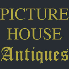 Picture House Antiques, Todmorden