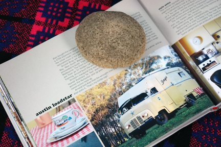 page in My Cool Campervan featuring an Austin Loadstar