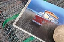 page in My Cool Campervan featuring a VW Devon campervan