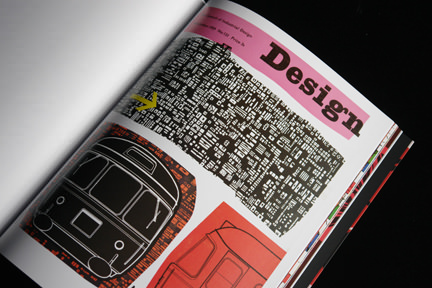 Jacqueline Groag cover design for 'Design Magazine' width=