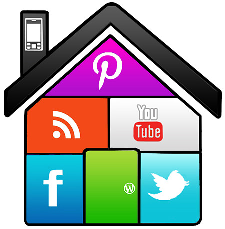 use social media to sell your home
