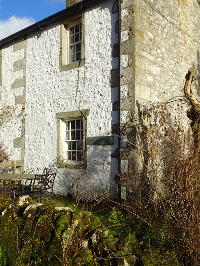 Tennant Cottage, Malham, Yorkshire Dales | H is for Home