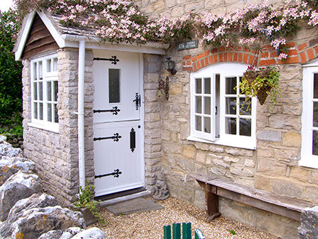 Snooks Cottage available to book via Sykes Cottages