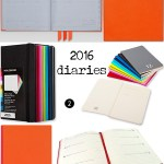 Price Points: 2016 Diaries