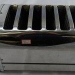 Charity Vintage: 6-slice Dualit toaster
