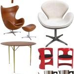 Designer Desire: Arne Jacobsen