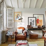 Fast ways to give a room a fresh look
