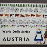World Dolls Series: Austria