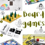 Christmas gifts of the day: Board games