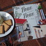 Bookmarks: Home Sweet Home