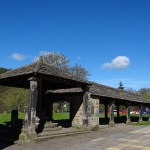 Out & About… Bingley