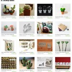 Etsy List: A Thorny Issue