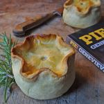 Cakes & Bakes: Cheese and celery pies