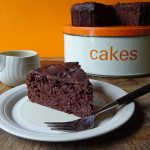 Cakes & Bakes: Chocolate and beetroot cake