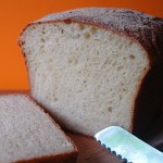 Cakes & Bakes: Cornmeal loaf