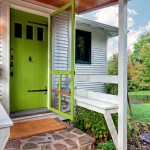 Home Tones: Green Flash