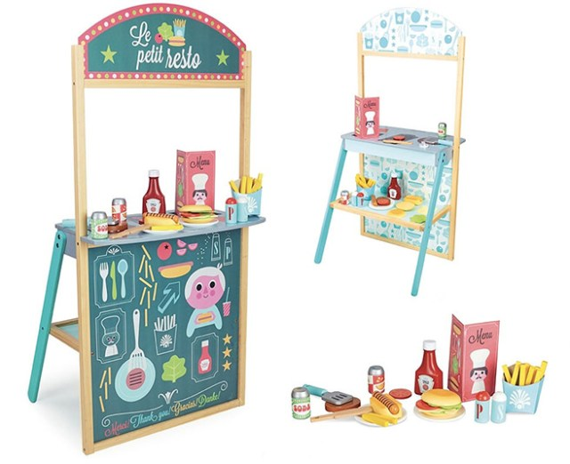 Kids' stuff from Cult Furniture