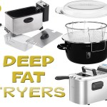 Price Points: Deep fat fryers