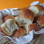Cakes & Bakes: Express rolls
