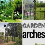 Price Points: Garden arches