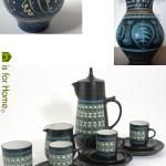 Designer Desire: George Cook