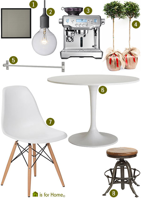 kitchen-diner furniture & fittings