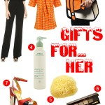 Gifts for… Her