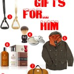 Gifts for… Him