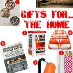 Gifts for… the Home