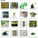 Etsy List: Go Green