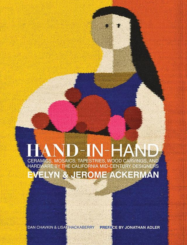 Hand-in-Hand book by Jerome and Evelyn Ackerman