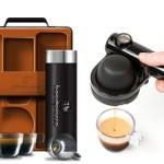 Wednesday Wish: Handpresso Hybrid Outdoor Set