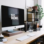 How to create a home office where you'd want to work