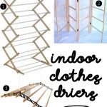 Price Points: Indoor clothes driers