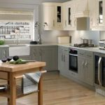Keep your kitchen stylish yet functional