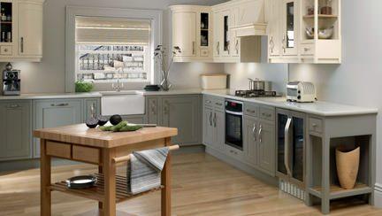 John Lewis kitchen