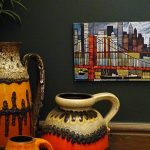 Ken Law Brooklyn Bridge print