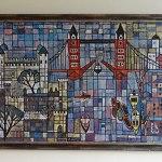 Ken Law Tower Bridge print