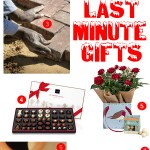 Gifts for… The last minute