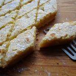 Cakes & Bakes: Lemon marmalade bars
