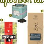 Price Points: Loose leaf afternoon tea