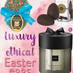Price Points: Luxury, ethical Easter eggs