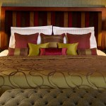 How to create hotel luxury in your home