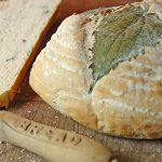 Cakes & Bakes: Nettle loaf