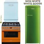 Price Points: Non-white white goods