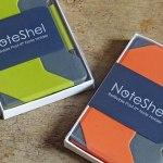 NoteShel Giveaway