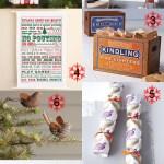 Christmas Countdown: Notonthehighstreet.com