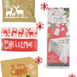 Christmas Countdown: Paperchase